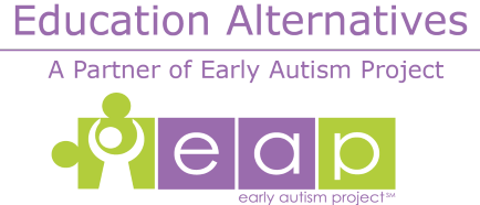 Education Alternatives, A Partner of Early Autism Project
